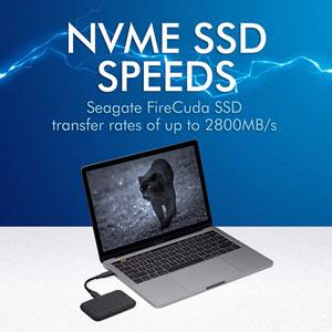 Rugged SSD Pro STHZ2000800 - 2To/ USB-Thunderbolt
