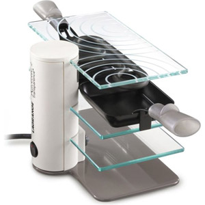 Raclette 2 Transparence - 009204