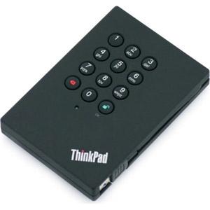 photo ThinkPad USB 3.0 Secure HDD-500GB