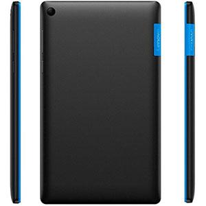 TB3-710F - 7  / Bleu, Noir
