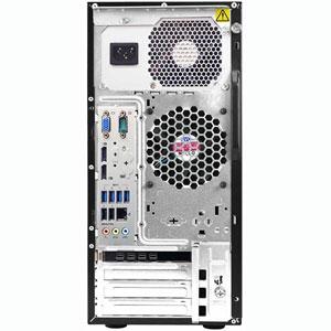 P320 - i7 / 16Go / 256Go / Quadro P4000