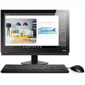ThinkCentre M910z - 24  / i3 / 500Go / W10 Pro
