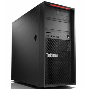 ThinkStation P320 - i7 / 16Go / 512Go /Quadro P600