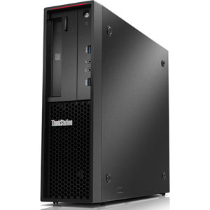 ThinkStation P320 SFF - i7 / 8Go / 256Go / W10 Pro