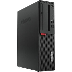 photo ThinkCentre M715s - A6 / 4Go / 1To / W10 Pro