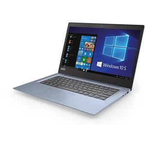 IdeaPad 120S-14IAP- Pentium / 64Go / Bleu denim