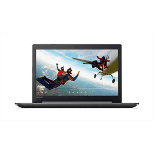 IdeaPad 320-15AST - A9 / 4Go / 1To / Noir