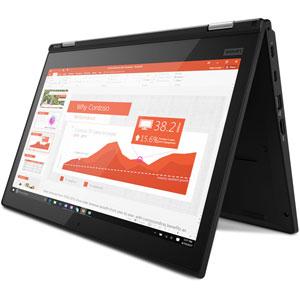 ThinkPad L380 Yoga - i5 / 8Go / 256Go / W10 Pro