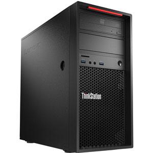 photo ThinkStation P520c - Xeon/ 16Go/ 256Go+1To / P2000
