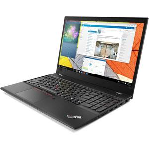photo ThinkPad T580 - i5 / 8Go / 500Go / W10 Pro