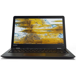 Thinkpad 13 Chromebook - i3 / 16Go / Noir