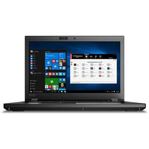 photo ThinkPad P52 - i7 / 32Go / 512Go / Quadro P3200