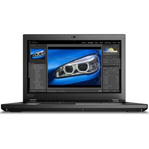 ThinkPad P52 - i7 / 8Go / 256Go / Quadro P1000