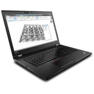 photo ThinkPad P72 - i7 / 8Go / 256Go / P600