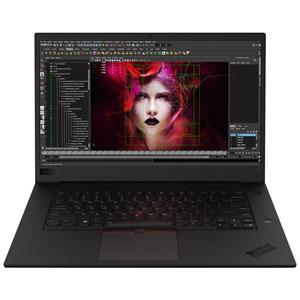 ThinkPad P1 - i7 / 16Go / 256Go / Noir
