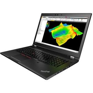 ThinkPad P72 - i7 / 16Go / 256Go / Quadro P2000