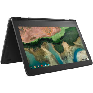 Chromebook 300e - 11.6  / 32Go / Noir