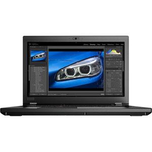 ThinkPad P52 - i7 / 256Go+1To / Quadro P2000