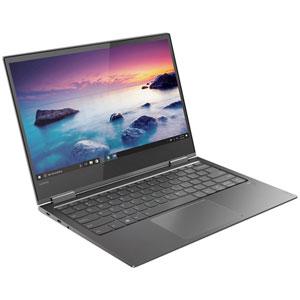 Yoga 730-13IWL - i7 / 8Go / 512Go / Gris