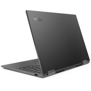 Yoga 730-13IKB - i7 / 8Go / 512Go / Gris