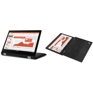 photo ThinkPad YOGA L390 - i7 / 8Go / 256Go / W10 Pro