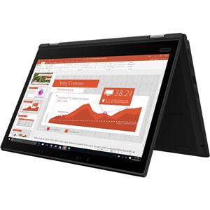 ThinkPad L390 - i5 / 8Go / 256Go
