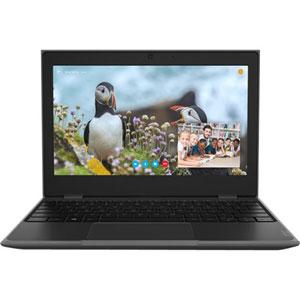 100e Chromebook - 11.6  / 64Go / Noir