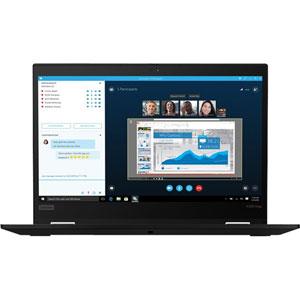 photo ThinkPad X390 Yoga - i7 / 8Go / 512Go