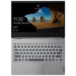 ThinkBook 13s-IML - i5 / 8Go / 256Go / W10 Pro