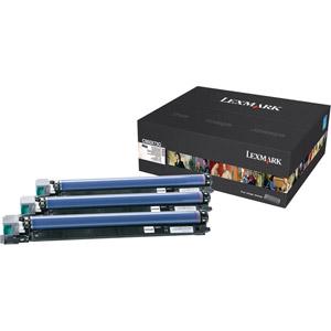 photo Kit photoconducteur (pack de 3) - C950X73G