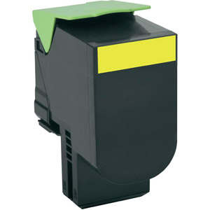 photo Toner Jaune - 802Y