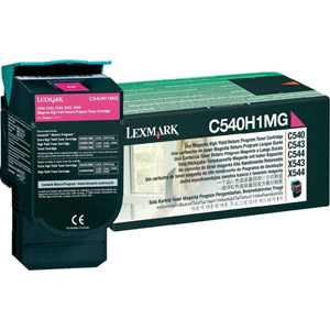photo C540H1MG - Magenta / 2000 pages
