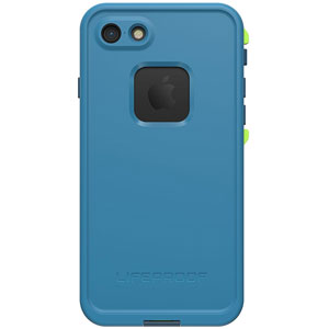 FRE pour iPhone 8/7 - Bleu/Vert