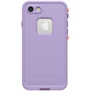 FRE pour iPhone 8/7 - Violet/Rose