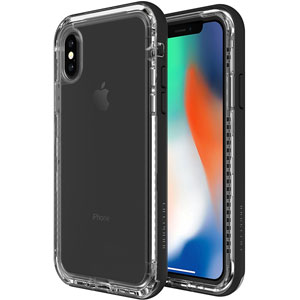 NEXTpour iPhone X - Noir