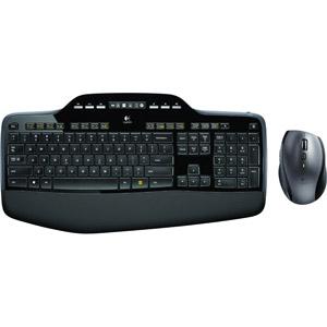 Wireless Desktop MK710