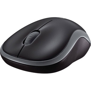 Wireless Mouse M185 Gris