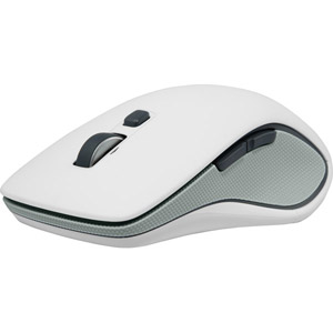 Wireless Mouse M560 Blanc