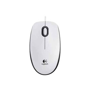 Mouse M100 White
