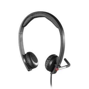 USB Headset Stereo H650e