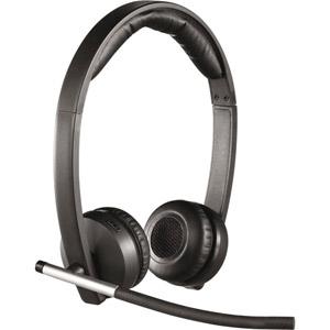 Wireless Headset Dual H820e