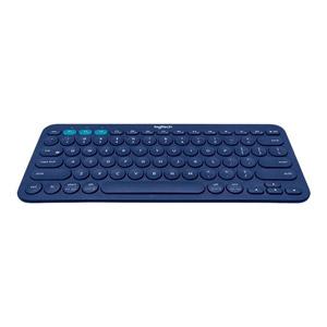 K380 Multi Device BT Keyboard - Bleu foncé