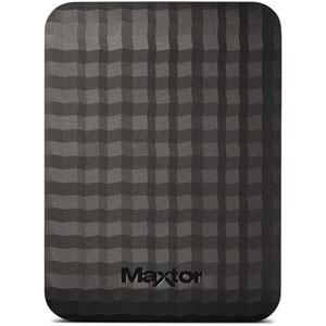 Maxtor M3 Portable - 4To/ USB 3.0