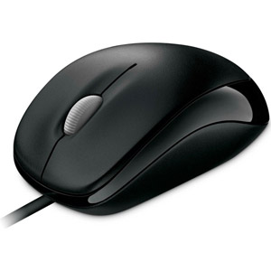 Optical Mouse 500 for Business - Noir