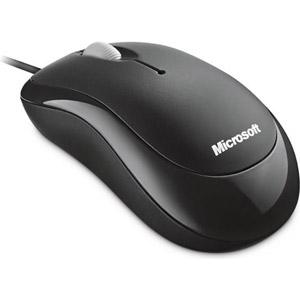 Ready Mouse - Noir