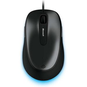 Comfort Mouse 4500 for Business - Noir
