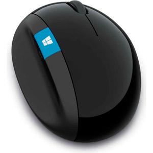 Sculpt Ergonomic Mouse For Business - Noir