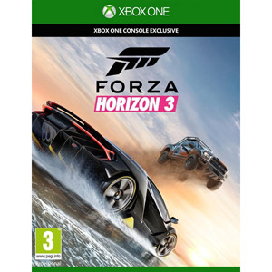 photo Forza Horizon 3 pour Xbox One