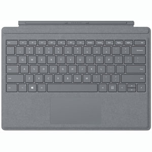 photo Surface Pro Signature Type Cover - Platine
