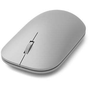 photo Modern Mouse - Argent
